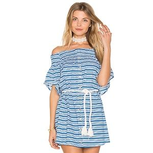 SUMMER SALE 🌸 Faithfull the Brand Stripe Dress
